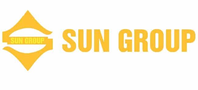 Tập đoàn BĐS Sun Group