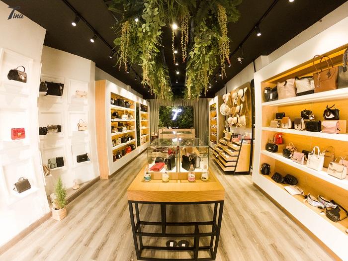 Tina Shop Lê Văn Sỉ
