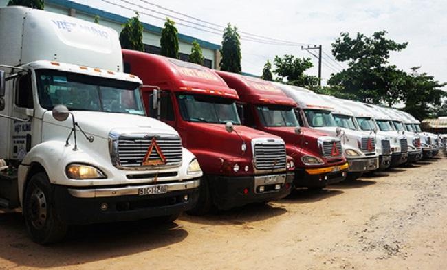top 10 công ty vận tải lớn & uy tín nhất ở tphcm: Vận tải Việt Hưng