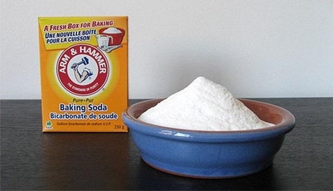 Mẹo diệt gián tuy đơn giản và hiệu quả nhất bằng bột banking soda