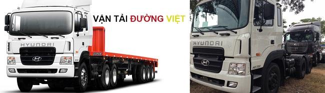 công ty vận chuyển hàng siêu trường siêu trọng tại tphcm Đường Việt