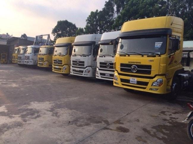 top 10 công ty vận tải lớn & uy tín nhất ở tphcm: Tân Cường Phát