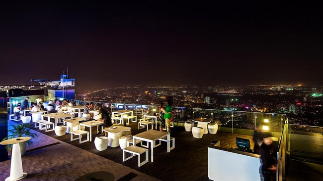 Top of Hanoi - 54 Liễu Giai