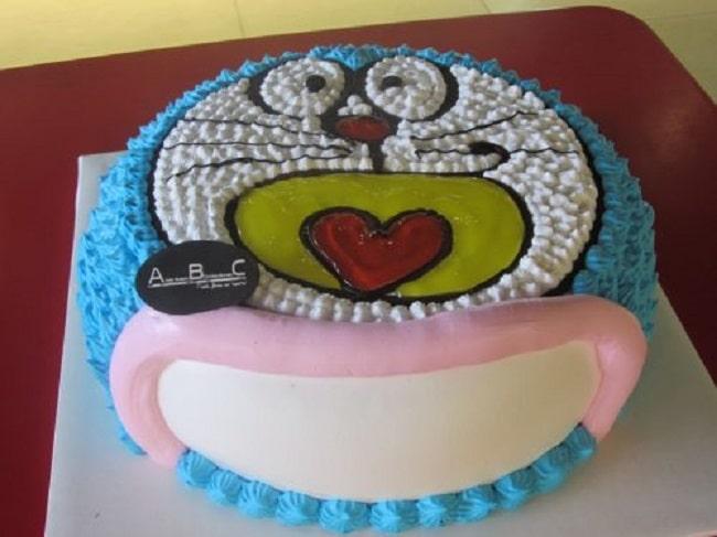 ABC bakery là top 10 tiệm bánh sinh nhật ngon, đẹp, chất lượng nhất TP. HCM