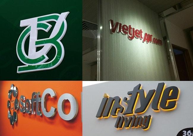 SBGROUP là top 10 công ty làm bảng hiệu, bảng quảng cáo uy tín nhất tại TP HCM