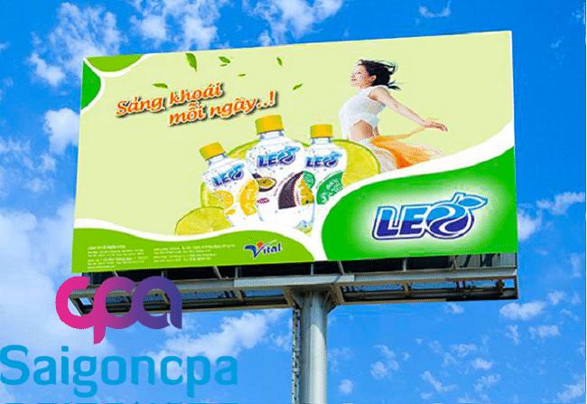 Sài Gòn CPA là top 10 công ty làm bảng hiệu, bảng quảng cáo uy tín nhất tại TP HCM
