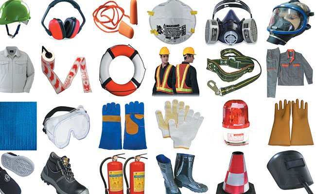 Công ty cổ phần trang thiết bị bảo hộ lao động An Bắc