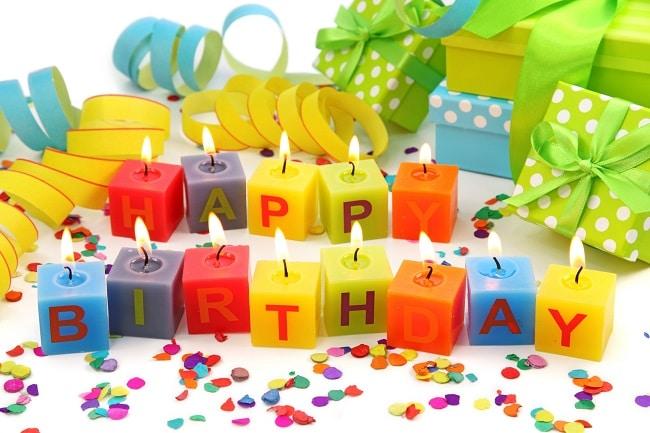 """Bài hát """"chúc mừng sinh nhật"""" là 1 trong 10 bài hát chúc mừng sinh nhật hay nhất, ý nghĩa nhất"""