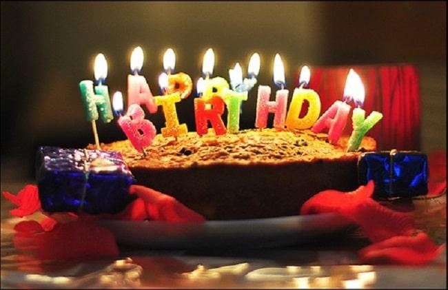 """bài hát """"mừng sinh nhật em"""" là một trong 10 bài hát chúc mừng sinh nhật hay nhất, ý nghĩa nhất"""