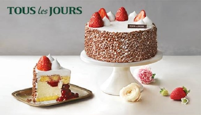 TOUS les JOURS là top 10 tiệm bánh sinh nhật ngon, đẹp, chất lượng nhất TP. HCM
