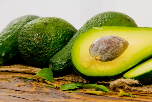 Các loại trái cây tươi ngon, bổ dưỡng