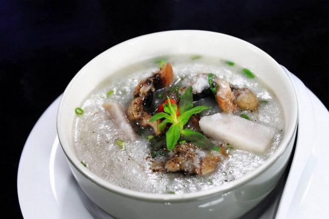 Cháo lươn