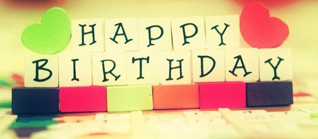 Lời chúc sinh nhật hay cho người yêu là một trong những lời chúc sinh nhật hay & ý nghĩa nhất