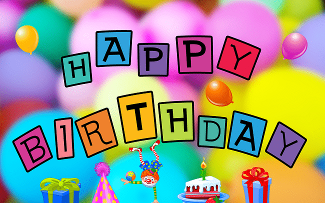 Lời chúc sinh nhật hay cho em trai là một trong những lời chúc sinh nhật hay & ý nghĩa nhất