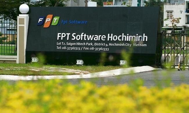 FPT Software là công ty lập trình app uy tín nhất Việt Nam