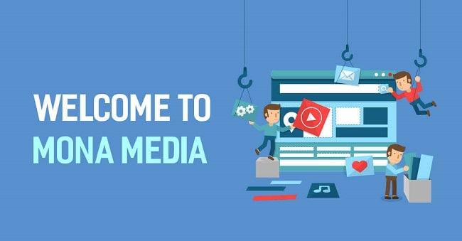 Mona Media là công ty lập trình app uy tín nhất Việt Nam