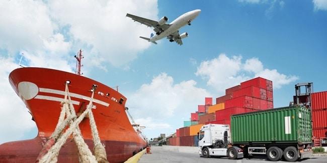 top 10 công ty chuyển phát nhanh uy tín nhất tại tphcm: Công ty vận tải Gió Mới