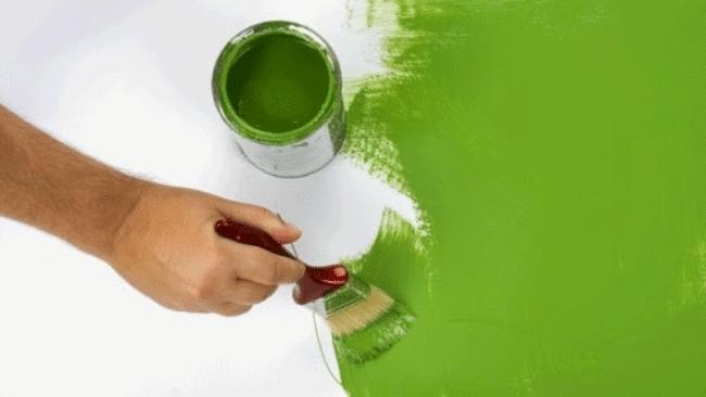 Nguyễn Gia là công ty dịch vụ sơn nước tại TP HCM