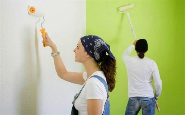 Dịch Vụ Sơn Nước, Sửa Nhà Đại Nam là công ty dịch vụ sơn nước tại TP HCM