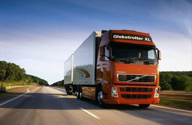 Vận tải Đường Việt là công ty dịch vụ vận chuyển hàng hóa Bắc Nam