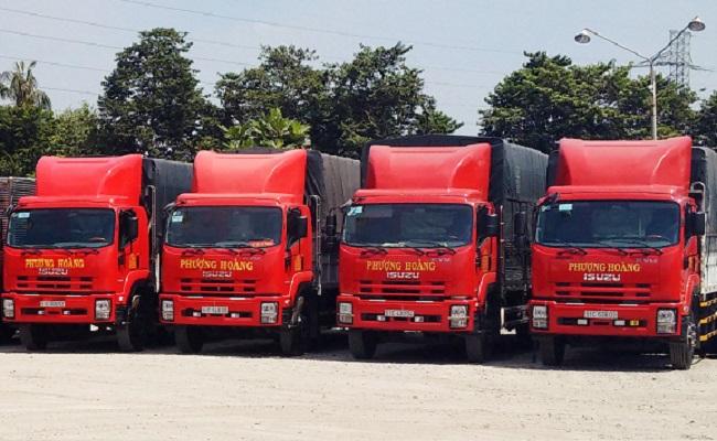 Phượng Hoàng là top công ty dịch vụ vận chuyển hàng hóa bắc nam