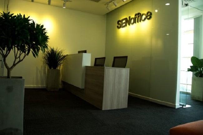 SenOffice là công ty cung cấp dịch vụ thuê văn phòng ảo uy tín nhất tại TP HCM