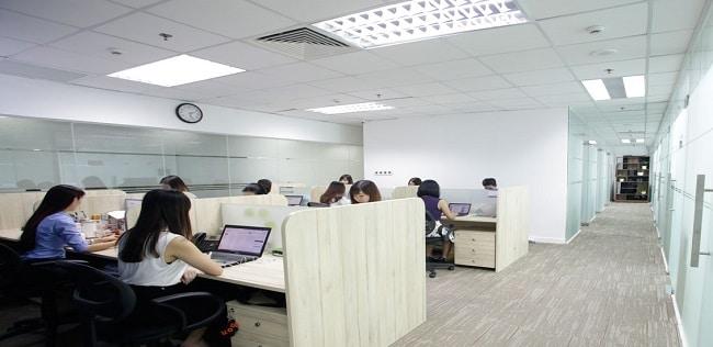 IBC Office là top 10 công ty dịch vụ thuê văn phòng ảo uy tín nhất tại TP HCM