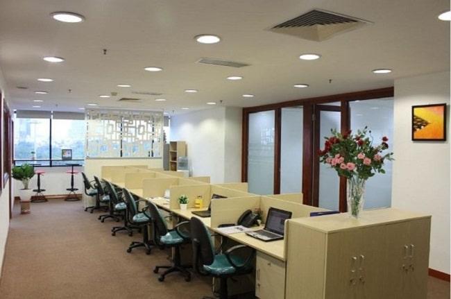 Đồng Hành Xanh là công ty dịch vụ thuê văn phòng ảo uy tín nhất tại TP HCM