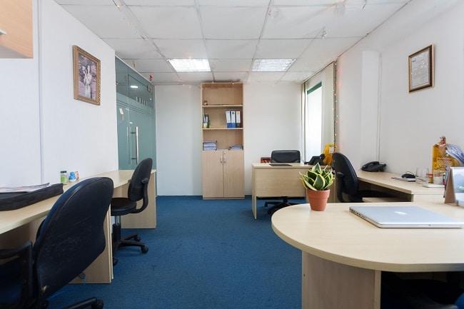 I-Office là công ty dịch vụ thuê văn phòng ảo uy tín nhất TP HCM