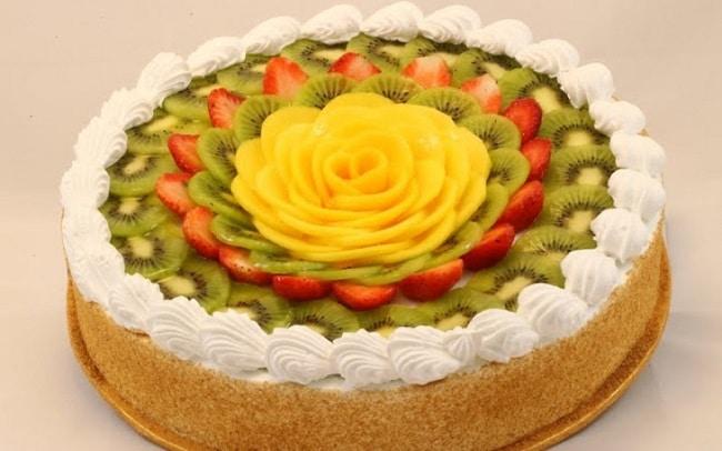 Đức Phát Bakery là top 10 tiệm bánh sinh nhật ngon, đẹp, chất lượng nhất TP. HCM