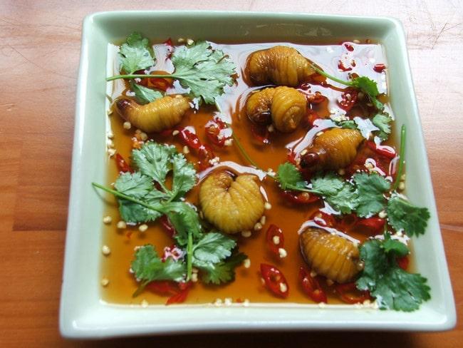 Đuông dừa