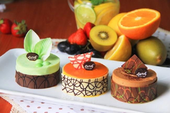Girval Bakery là Top 10 tiệm bánh sinh nhật ngon, đẹp, chất lượng nhất TP. HCM