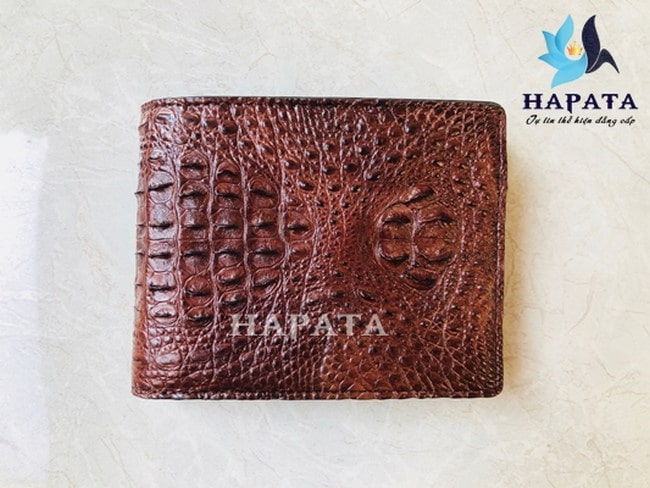 Phụ kiện da cá sấu - Hapata