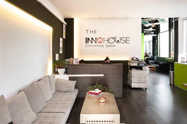 InnoHouse cung cấp văn phòng ảo tốt nhất với chi phí rẻ nhất