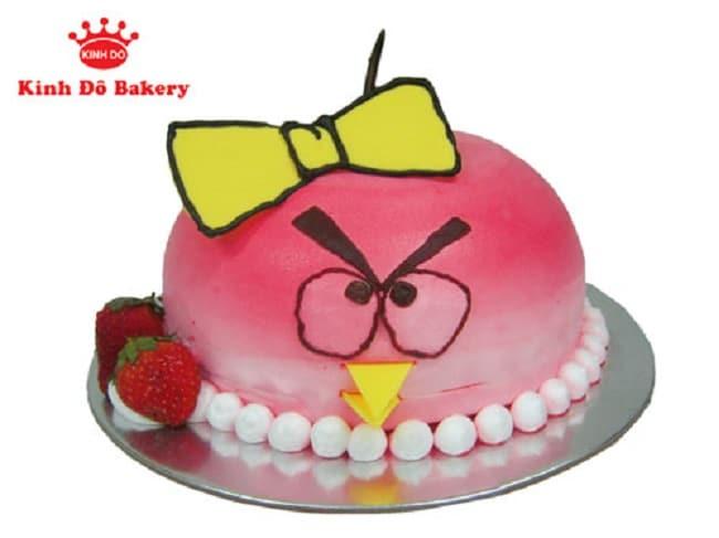 kinh đô bakery là top 10 tiệm bánh sinh nhật ngon, đẹp, chất lượng nhất TP. HCM