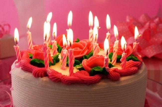shop bong bóng hải đăng là địa điểm bán nến sinh nhật rẻ và tốt ở tphcm