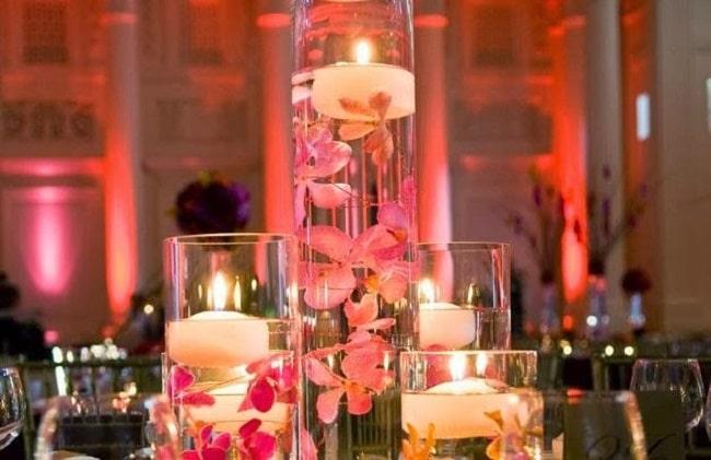 nến tealight pure living là địa điểm bán nến sinh nhật rẻ và tốt ở tphcm
