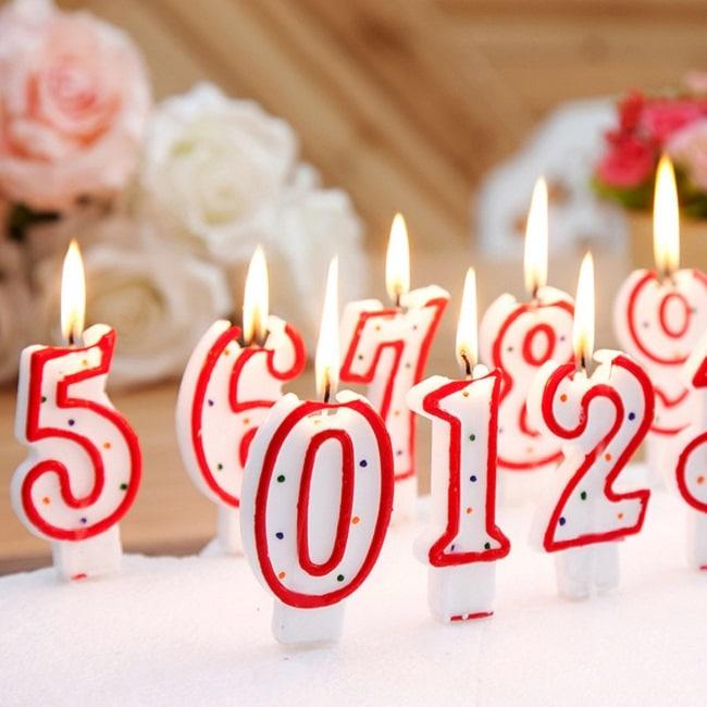Bảo Linh là địa điểm bán nến sinh nhật rẻ và tốt ở tphcm