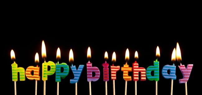 nến sinh nhật Đại Phát là địa điểm bán nến sinh nhật rẻ & tốt ở tphcm