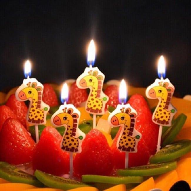 Lemon Shop là địa điểm bán nến sinh nhật rẻ và tốt ở tphcm