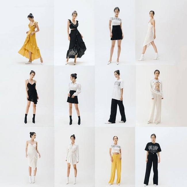 Shop áo dài OnOn Made
