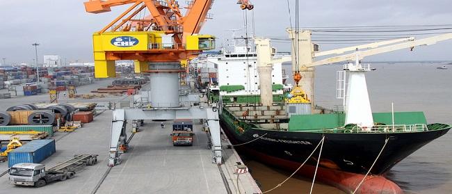 top 10 công ty vận tải lớn & uy tín nhất ở tphcm: Vận tải Kiến Hoàng