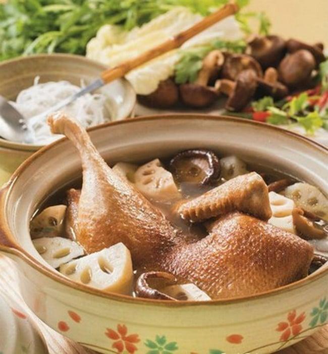 Vịt Ninh Hòa