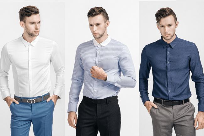 7store là top xưởng chuyên sỉ quần áo sơ mi