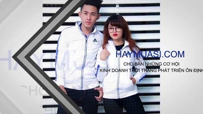 Haymuasi.com là top xưởng may áo khoác giá rẻ & uy tín tại TP HCM