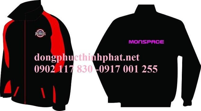 Thịnh Phát là xưởng may áo khoác giá rẻ & uy tín tại TP HCM