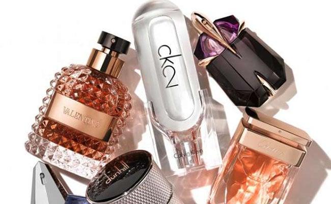Nước hoa Charme Perfume Đà Nẵng