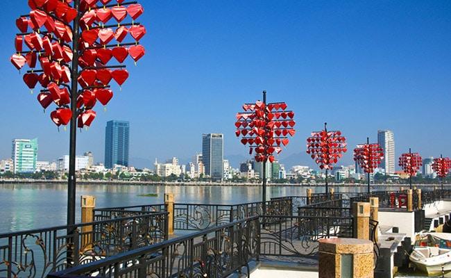 Công ty du lịch Nhất Phong