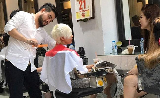 Hair Salon Beo Vĩnh Hoàng
