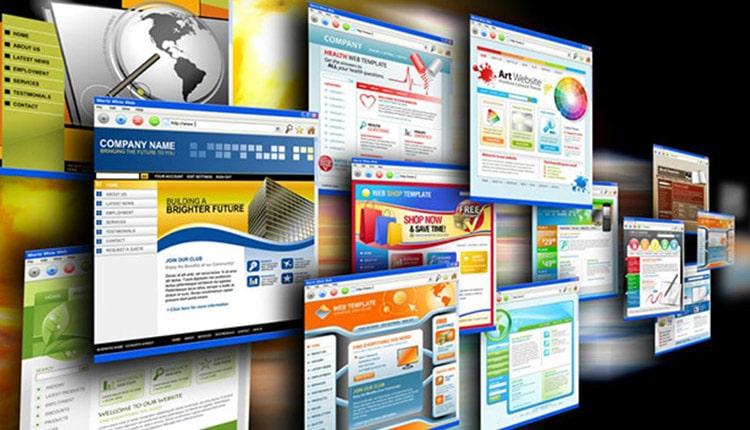 Top công ty thiết kế web tại Vinh Long